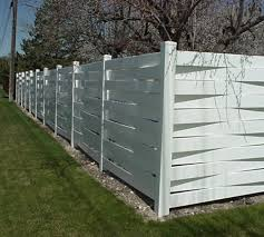 Basket Weave American Fence Company Sioux Falls