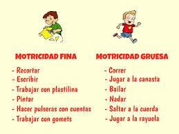 Apsis - Diferentes actividades para trabajar la motricidad ...