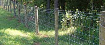 Field Fencing Home
