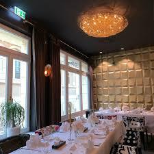 Restaurante NIGRUM, Baden-Baden - Carta del restaurante y opiniones