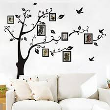 3designs Small Medium Large Photo Frame Family Tree Wall Stickers Arts Zooyoo94ab Home Decorations Living Room Decals Posters Home Decor Decoration Livingfamily Tree Wall Stickers Aliexpress