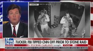 Tucker Blasts Sen. Graham For Theatrics and Fake Outrage on CNN's ...