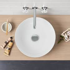 above counter basin caroma artisan b1