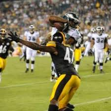 Cut by Pittsburgh Steelers, Myron Rolle not yet sure if he'll continue to  try for NFL career | Atlantic City Sports News | pressofatlanticcity.com