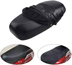 urn motorcycle seat cover