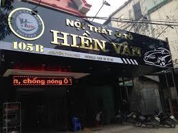 Làm bảng hiệu inox Công ty quận Tân Bình - Làm bảng hiệu chuyên nghiệp