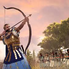 Бесплатная раздача A Total War Saga Troy в Epic Games Store