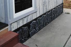 3 mobile home door repair