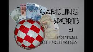 Football Betting Strategy part 3/10 : Variation on Handicap Bet ...