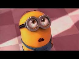 minion in love love s theme song