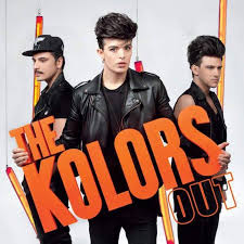 The Kolors – Everytime Lyrics