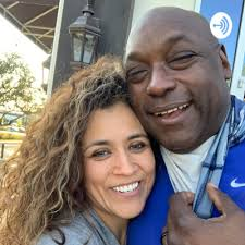 """A """"legacy of Love"""" a tribute to Adriana Brooks by FABIOLA And JOSEPH's  """"LOVE Is LOVE"""" PODCAST Be Inspired about LIFE, LOVE And FAMILY. • A podcast  on Anchor"""