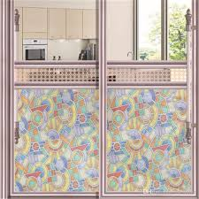 Bedroom Bathroom Sliding Door Glass Sticker Office Electrostatic Film Window Paper Window Sticker Design Your Own Window Decal Design Your Own Window Decals From Cn Home 28 15 Dhgate Com