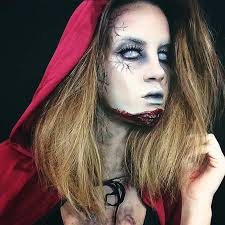 21 scary halloween makeup ideas stayglam