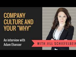 "How to Create Company Culture and Communicate Your ""WHY"" Throughout -  YouTube"