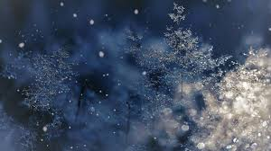 free snow screensavers and wallpaper on