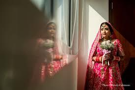 sikh sindhi fusion wedding in singapore