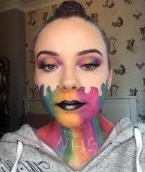 NHS inspires student make up challenge | Solihull College & University  Centre