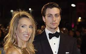 Aaron Johnson adding to the brood – The World of Celebrity