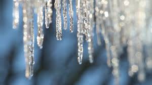 free photo icicles abstract black