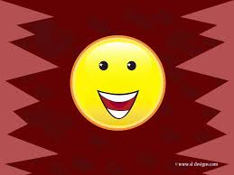 smily face backgrounds inspirational