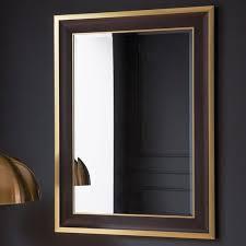 contemporary wall mirror edmonton