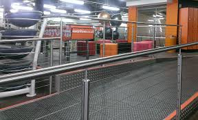 Stainless Steel Balustrade Handrails And Railing Systems Wire Rope And Glass Infill Specialist Wire Rope Rigging Supplies