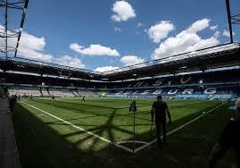 MSV Duisburg will Pokalspiel gegen Borussia Dortmund vor Fans bestreiten