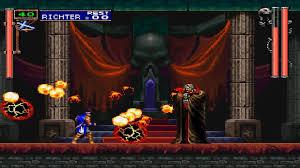 Tectoy - Tectoy Gameplay - Akumajō Dracula X: Gekka no Yasōkyoku ...