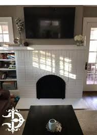 custom arched fireplace screen spark