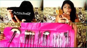 tulip makeup brush saubhaya makeup
