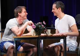 Gossip Guy Patrick Heusinger Takes a Fall on Broadway – The NY ...
