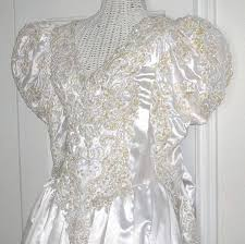 vine wedding gowns dresses