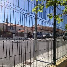 Weldedwiremeshfence Rigid 3d Bending Wire Fence Panel Welded Wire Mesh Fence Is Welded Rectangular Mesh Panels To Mesh Fencing Wire Mesh Fence Wire Fence