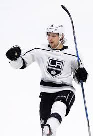 Kings' winger Adrian Kempe piling up goals against Canadian teams -  BayToday.ca