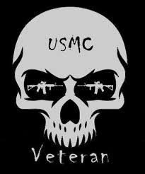 Usmc Veteran Car Decal Usmc Veteran Veteran Car Usmc