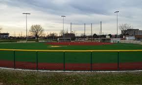 Softball Field Facilities Triton College Athletics