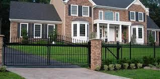 Estate Gates Ameristar Fence Products