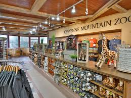 cheyenne mounn gift kingdom