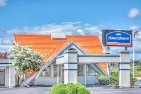 Howard Johnson Inn Harrisburg, PA - See Discounts