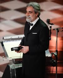 Peppe Vessicchio e i direttori d'orchestra di Sanremo 2018