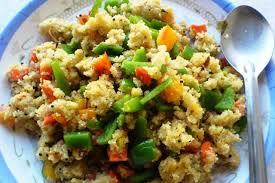 verduras receta rápida con thermomix