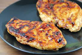 tgi fridays grill glaze recipe chef