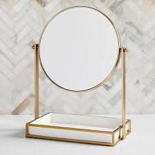 best makeup mirrors for your dorm room