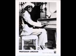 Professor Longhair - Hey Now Baby - YouTube