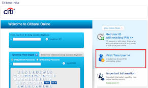 citibank credit card login citibank