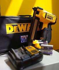 Introducing The Dewalt Dcn701 Cordless Cable Stapler Nail Gun Network