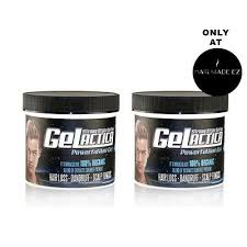 gelactica gel 35oz pack of 2 hair gel