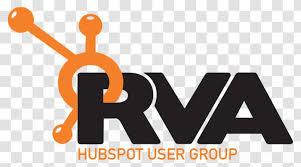 Bumper Sticker Wall Decal Rva Data Hackers Organization Hubspot Logo Transparent Png