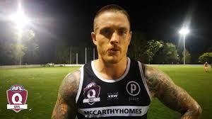 QAFL - New Magpies Recruit Claye Beams | Facebook